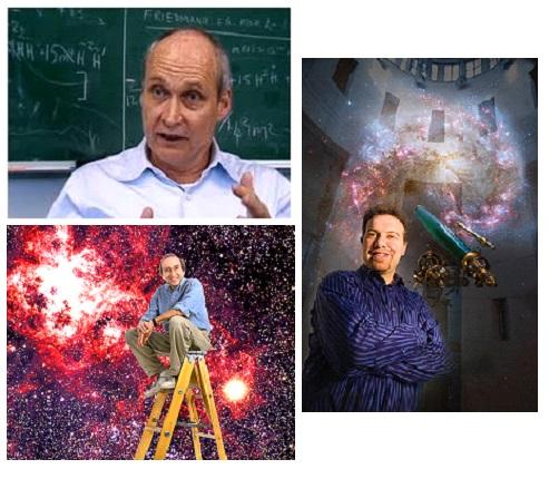 Resultado de imagen de Historia de la energía oscura