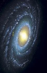 Origen del Universo: Teoria del Big Bang